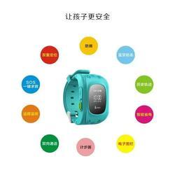 铂瑞森科技全国招商-北京儿童定位手表-儿童定位手表图片