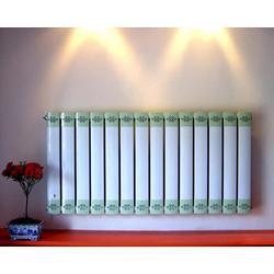 板型暖气片-双建铁艺(在线咨询)大同暖气片图片