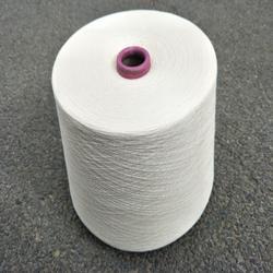 精梳纯棉纱线60支2股 JC60s/2  全棉合股纱线图片