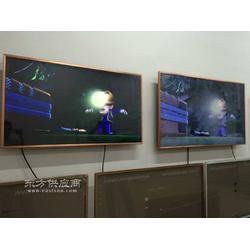 三星40寸液晶壁挂广告机厂家直销 40寸高清安卓版广告机图片
