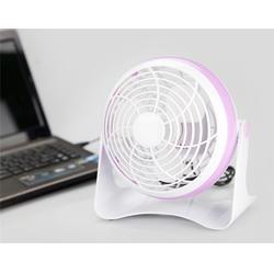 专业生产微型风扇 学生白领专用、中山勤泰电器、微型风扇图片