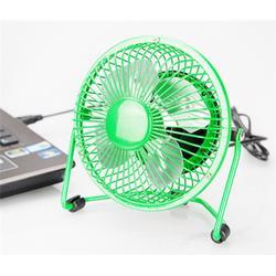 6寸电镀风扇电脑周边礼品-中山勤泰-抚州电镀风扇图片