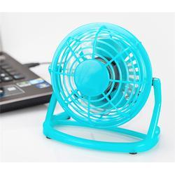 4寸便携式迷你塑料风扇 原创、湛江塑料风扇、勤泰电器图片