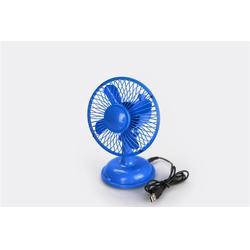 USB型创意电池风扇、勤泰电器、杭州电池风扇图片