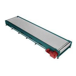 灌装线转弯链板输送机,转弯链板输送机,顺鑫性价比高图片
