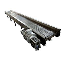 高温金属链板输送机-海州区金属链板输送机-顺鑫供货及时图片