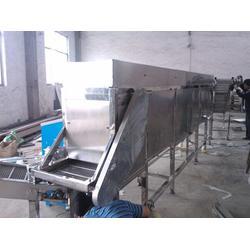 顺鑫网链,郑州网带烘干机,板粟网带烘干机图片