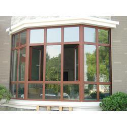 咸阳封阳台、西安安居门窗、断桥 封阳台图片