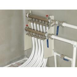 张家口地暖管_地暖管材十大品牌_隆泰日丰管材(优质商家)图片