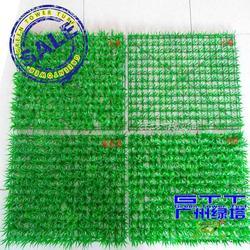 仿真草坪 塑料人造草皮 房顶装饰带花草坪 厂家 幼儿园 假花图片