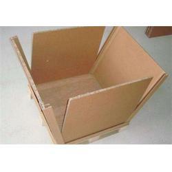 二手纸箱厂家、奥乾包装、云南二手纸箱图片