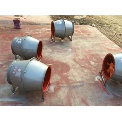 斜流风机-山东贝州斜流风机(优质商家)管道斜流风机作用图片