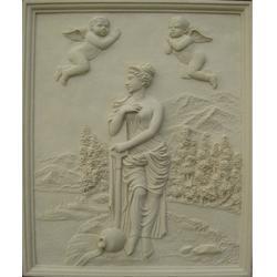 腾艺雕塑客户首选(图)、砂岩浮雕设计、深圳砂岩浮雕图片