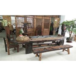 船印木作船木家具哪买便宜(图)_老船木家具订做_船木家具图片