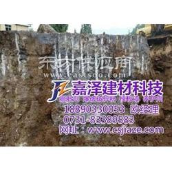 桩基无声膨胀剂价,混凝土基座采矿破碎剂使用范围图片