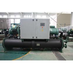 满液式地源热泵|瑞冬集团(在线咨询)|孝感地源热泵图片