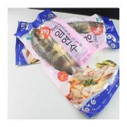 鱼类真空包装袋专卖_诸城东盛包装(在线咨询)_鱼类真空包装袋图片
