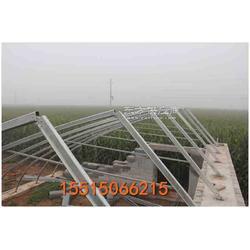日光温室建造公司优惠-腾达温室工程设计施工标准图片