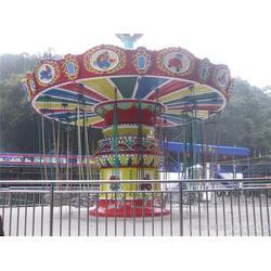 昊童游乐(图)|豪华旋转飞椅|贵州旋转飞椅图片