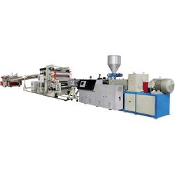 PVC软管生产线_益丰塑机_PVC软管生产线厂家图片