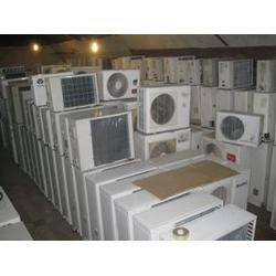 约克中央空调回收找哪家_黄埔空调回收_展华回收图片