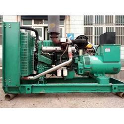 海珠區發電機、展華回收(在線咨詢)、回收發電機哪里高圖片