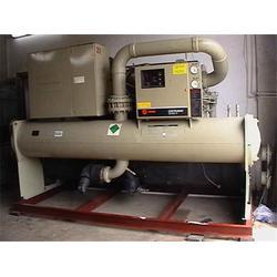 中山中央空调回收、绿润回收、中央空调回收安装拆卸图片