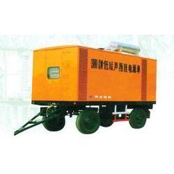 顺德发电机回收 绿润回收 广州发电机回收图片