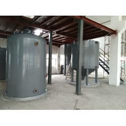 储油罐设计、进保实业、最专业的储油罐设计图片