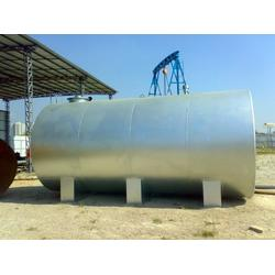 广州储油罐,圆柱形大型储油罐,进保实业图片