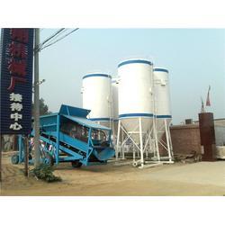 砂浆生产线,预拌砂浆生产线,天翔机械(多图)图片