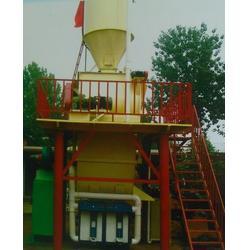 干粉砂浆设备|石家庄天翔机械(已认证)|干粉砂浆成套设备图片