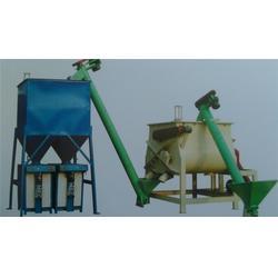 砂浆成套设备,天翔机械,干混砂浆成套设备图片