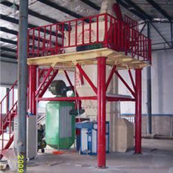 天翔机械_砂浆成套设备_河北干粉砂浆成套设备图片