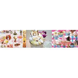 飘飘香餐饮(图) 冰淇淋培训哪家好 南京冰淇淋培训图片