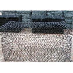 镀锌石笼网|河北胜聚|镀锌石笼网定做图片