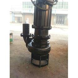 NSQ300-45-90吸沙泵_吸沙泵_潜水吸沙泵图片