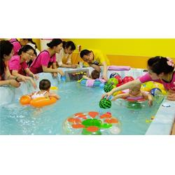 家有儿女游泳|婴儿游泳加盟|成都婴儿游泳加盟图片