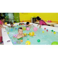 婴幼儿游泳-家有儿女游泳-婴幼儿游泳裤图片