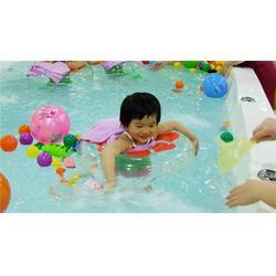 家有儿女游泳(多图)婴幼儿 游泳池-婴幼儿游泳图片