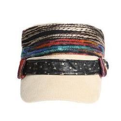 雄县盛冠服饰(图)、韩版平顶帽子、平顶帽子图片