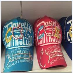 儿童纯棉帽子女|雄县盛冠服饰(在线咨询)|棉帽子图片