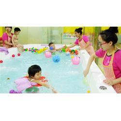 家有儿女婴儿游泳(图)_婴儿游泳设备_婴儿游泳图片