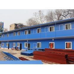 汉中活动板房厂家、陕西顺发活动房(在线咨询)、活动板房厂家图片