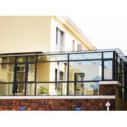 奇锦阳光房(图)、清徐儿童防护纱窗、儿童防护纱窗图片