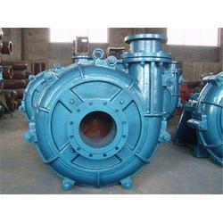 AH细沙回收机配套泵、辰龙泵业(在线咨询)图片