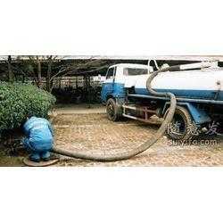 龙口东抽污水淤泥|抽污水淤泥|高压疏通市政管道下水道图片
