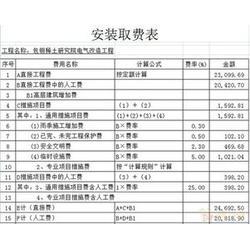 水电安装_广州防水补漏_上渡路水电安装图片