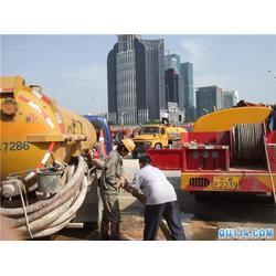 小北高压车通渠|高压清洗马路清洗地面清洗管道|高压车通渠图片