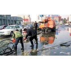广州抽污水泥巴_抽污水泥巴_抽淤泥废水雨水井图片
